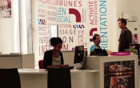La Cité des métiers veut élargir son public - Le Parisien | La cité des métiers du 94, ses partenaires, son réseau et le programme FSE Open Codex | Scoop.it