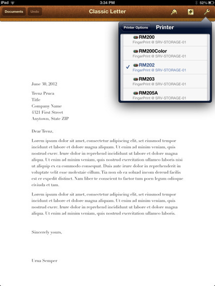 How to AirPrint for the Entire School… Cheap. - iPads in Education   iPad Apps for Middle School   Scoop.it