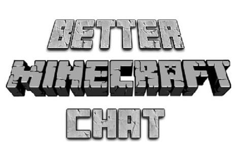 Better Minecraft Chat Mod 1.10.2 | My Pin | Scoop.it