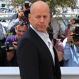 Bruce Willis on gun laws: 'I don't know how you legislate insanity' | The Right to Bear Arms, or Not? | Scoop.it