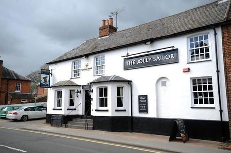CAMRA pubs of the year - including four in Surrey | International Beer News | Scoop.it