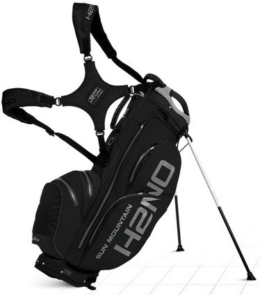 Buy H2NO Stand Bags Online At Sun Mountain Golf!   Sun Mountain Golf   Scoop.it