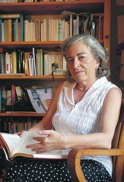 «La lectura es una forma de viajar y nos ayuda a descansar de ... - Diario Vasco | Lectura(s) | Scoop.it