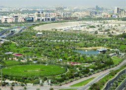 Water Conservation Methods for United Arab Emirates | Water Board | Scoop.it