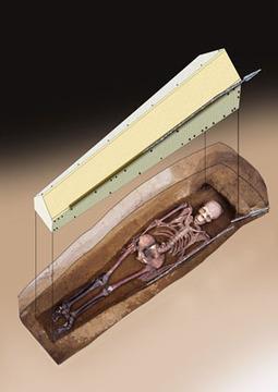 Written in Bone - A Highly Unusual Case | Science Wow Factor | Scoop.it