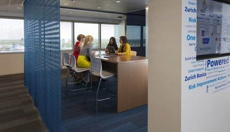 How One Company is Redesigning its Offices to Maximize Employee Happiness and Productivity   Workplace Strategy   Scoop.it