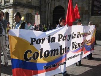 Solidaridad con la revolución bolivariana de Venezuela | En la lucha-Struggle goes on | Scoop.it