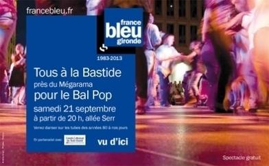 France Bleu Gironde ouvre ses portes pour ses 30 ans | Radioscope | Scoop.it