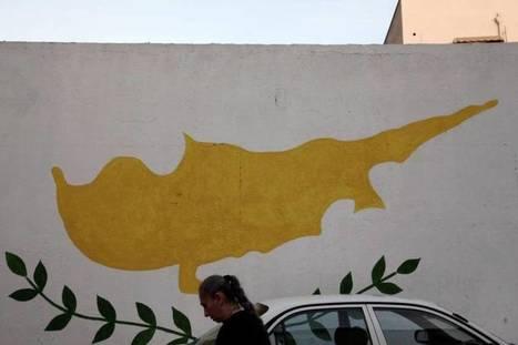 Les espoirs de réunification de Chypre de nouveau douchés | About Geopolitics | Scoop.it