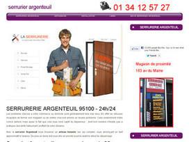 Annuaire dechiffre - » Contactez votre serrurerie Argenteuil | Les scoops de Buldozer | Scoop.it