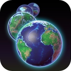 EarthViewer | EdApps | Scoop.it