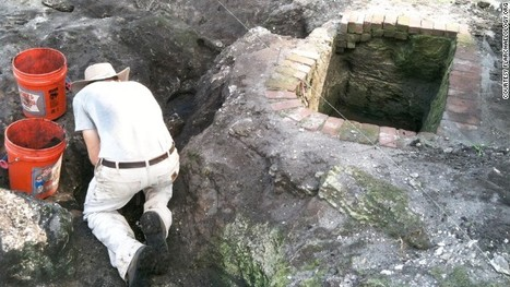Questions of preservation after ancient village found in downtown Miami | Ancient cities | Scoop.it