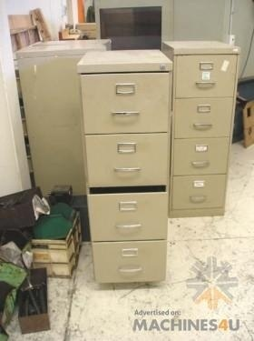 Filing cabinets | Farm Machinery | Scoop.it