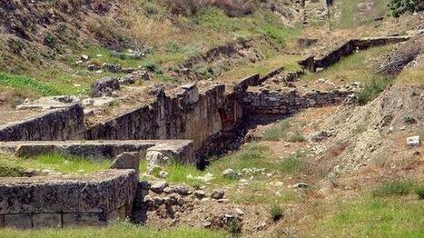 Descubierta una necrópolis donde podría descansar la familia de Alejandro Magno | Mundo Clásico | Scoop.it