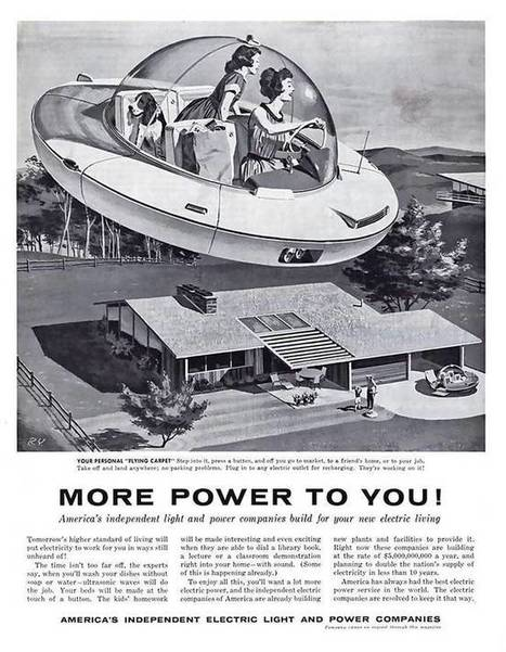 Uber is promising us flying cars | Solar Energy projects & Energy Efficiency | Scoop.it