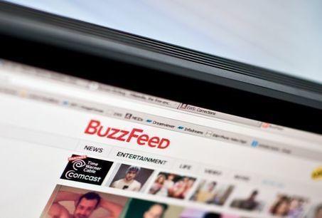 BuzzFeed France promet plus d'info, moins de «LOL» | DocPresseESJ | Scoop.it