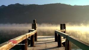 Les Carnets de Julie - Le lac d'Annecy | Annecy | Scoop.it