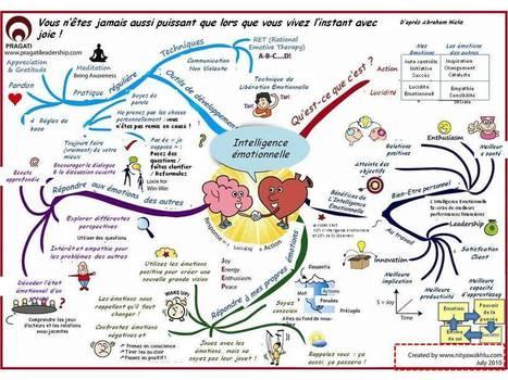 Intelligence émotionnelle | intelligence émotionnelle Actéa | Scoop.it