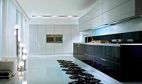 Pedini Kitchen Contemporary cabinetry Products | Pediniusa | Scoop.it