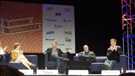 Even SXSW Panels Can Be Wrong | #transmediascoop | Scoop.it