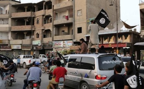 ISIS Beheaded A Street Magician   TOP STORIES   Scoop.it