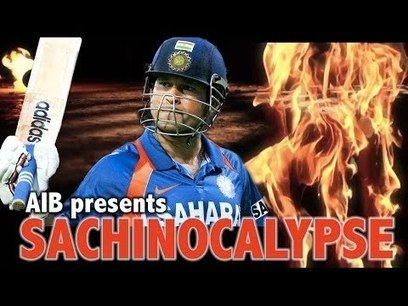 Future of Sachin 's Fans | StoryPlug | Scoop.it