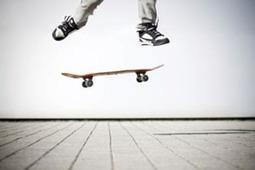 Skateboarding Facts | Skateboarding | Scoop.it