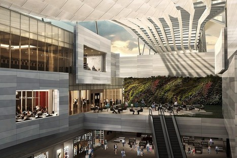 'Climate Ribbon' Puts Wind Behind Miami Project | Commercial Real Estate & Retail News | Scoop.it