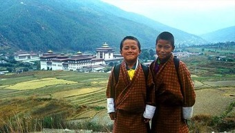 Is Bhutan the Happiest Place on Earth?   real utopias   Scoop.it