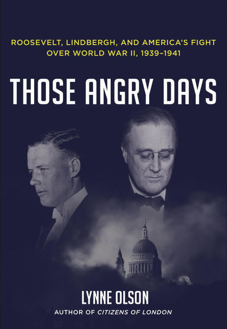 Book review (nonfiction): Those Angry Days - Richmond Times Dispatch | Read Ye, Read Ye | Scoop.it