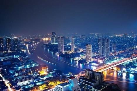 L'immobilier thaïlandais de plus en plus sûr pour les investisseurs | Real estate information | Scoop.it