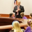 Ridgefield sixth graders lobby for Alzheimer's bill | The Ridgefield Press | School Library | Scoop.it