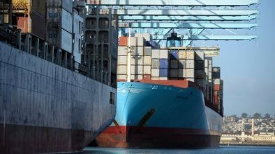 US trade deficit widens in July | OCR Economics F582 & F585 | Scoop.it