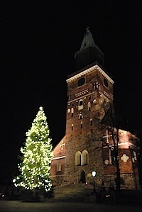 Walk Finland: Turku: shades and shapes | Finland | Scoop.it