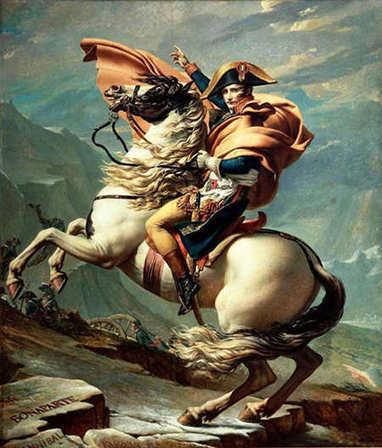 David, Gericault e Napoleone: il trionfo e la sconfitta | Capire l'arte | Scoop.it