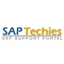 DBIF_RSQL_INVALID_RSQL too many open selects on /sapapo/rba03 | SAP Courses & Training Institutes & SAP Modules Tutorials | Scoop.it