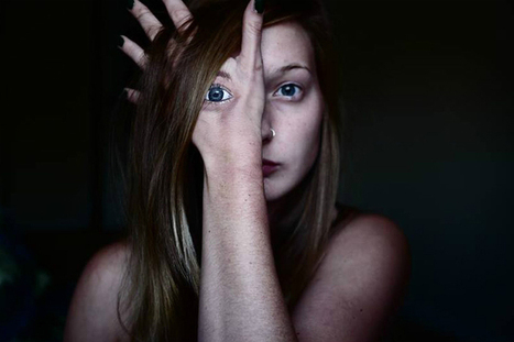 En fotos: las increíbles transformaciones que se logran con técnica y maquillaje | Tendencias en imagen personal | Scoop.it