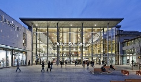 Hammerson share price: Joint venture snaps up three more outlet centres | Commercial Real Estate & Retail News | Scoop.it