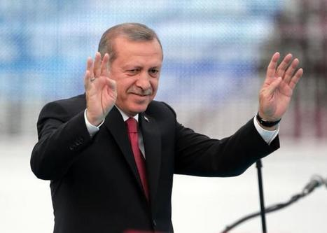 Parliamentary elections high stakes for Turkey _ and Erdogan - U.S. News & World Report | World Politics | Scoop.it