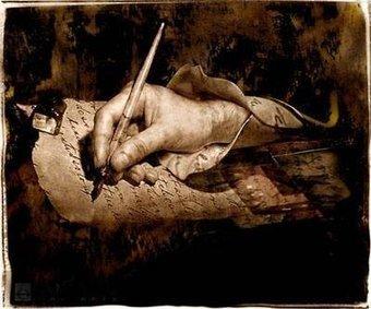 Recursos sobre Poesía - Didactalia: material educativo   Un mar de letras   Scoop.it