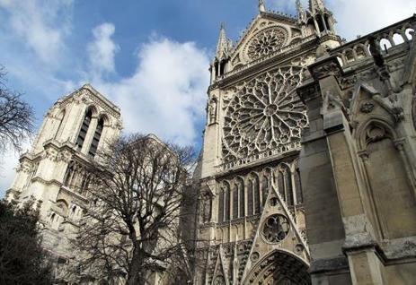 L'Etat va investir 19 M€ dans la restauration des monuments à Paris | Actu et Tendances Tourisme | Scoop.it