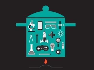 STEM Is Jambalaya   #EdTech   Scoop.it