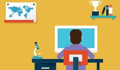 USP oferece videoaulas voltadas para a formação docente | CoAprendizagens 21 | Scoop.it