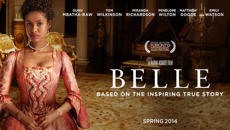 [FILM] BELLE | J'écris mon premier roman | Scoop.it