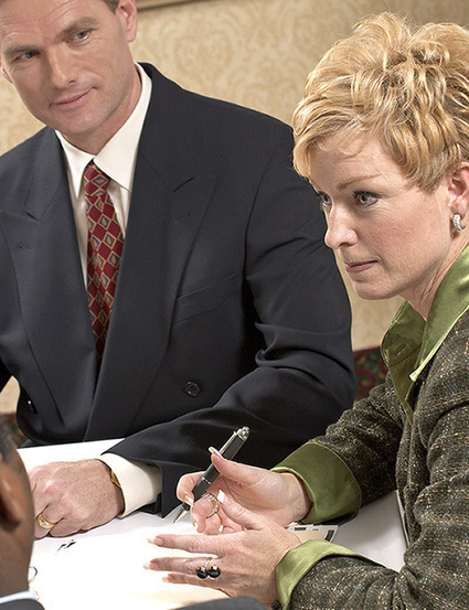 You think you're a good manager? Ask your staff! -   Online Training Courses   Scoop.it