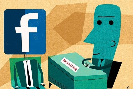 Social Media is the Key to Career Success | Social Media - research,views and news | Scoop.it