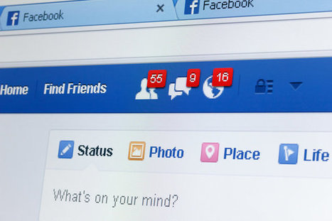 Is Facebook Is Getting in the Way of Your Happiness? | Back Chat | Scoop.it