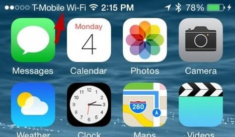 Apple publica iOS 8 beta 5 | Tecnología | Scoop.it