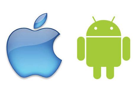 Android: leader del mercato ma i consumatori preferiscono le app iOS - Tech Economy   Android News Italia   Scoop.it