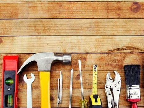 Internet, outil de repérage d'achat préféré des bricoleurs | L'Etablisienne, un atelier pour créer, fabriquer, rénover, personnaliser... | Scoop.it